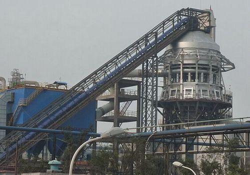 波状挡边带式输送机在煤矿、锅炉输煤系统的应用