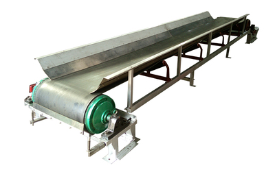 小型皮带输送机(工业用)