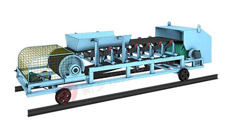 带式输送机质量控制