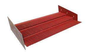 棒条筛板主要应用于冶金(铁矿石、石灰石、萤石、冷却高炉渣、焦碳等原料)、焦炭、煤炭、洗煤、化工、建材及水电工程、磨料垃圾处理、采石场等行业物料的洗矿、筛分、分级等行业。