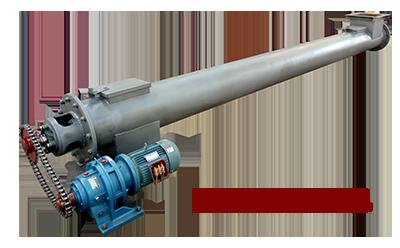 LS型螺旋输送机中的管式螺旋.png