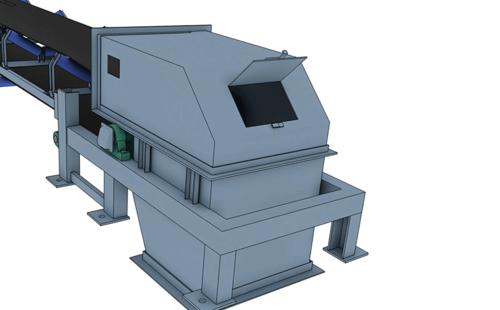 带式输送机设计方案